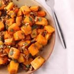 How to Roast & Prepare a Butternut Squash