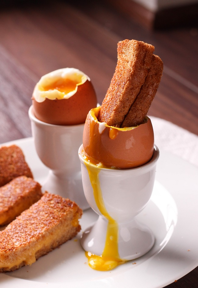 America S Test Kitchen Boiled Egg