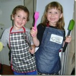 Cooking with Preschoolers: Distraction or Interaction?