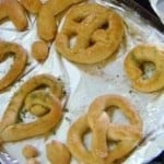 Whole-Wheat Pretzel Recipe