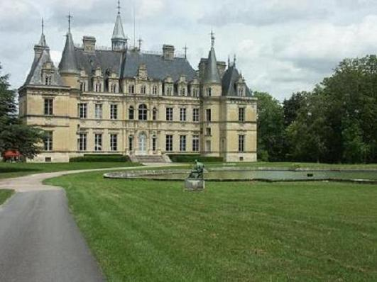 Chateau de Boursault - our wonderful discovery in ...