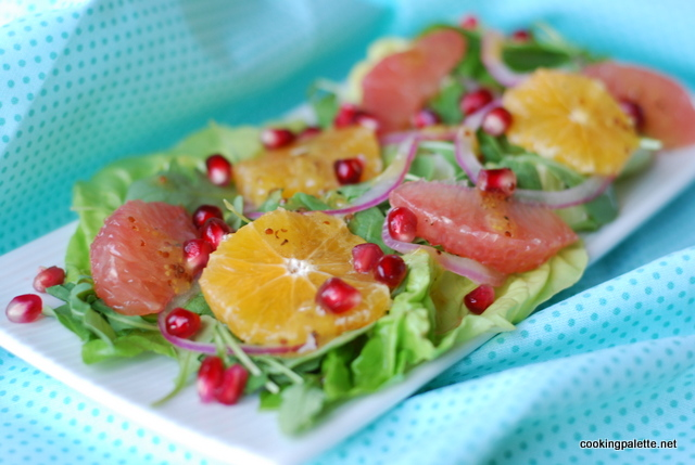 citrus salad with pomegranate (26)