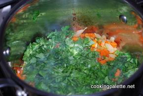 cilantro soup (5)