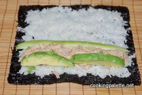 sushi rolls (25)