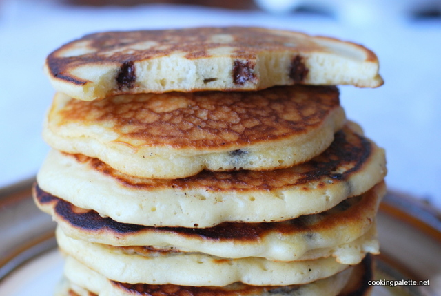choc chip pancakes (14)