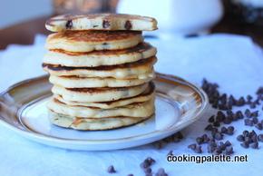 choc chip pancakes (16)