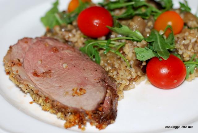 lamb roast with bread crumbs (19)