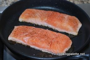 salmon with yogurt sauce (24)