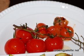 grilled vegetables salad (12)