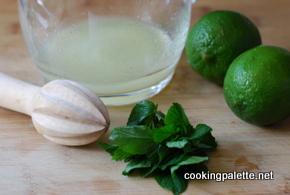 ginger mint lemonade (5)