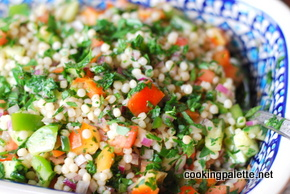 tabbouleh with israeli cous cous (12)