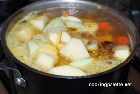 butternut apple ginger soup (6)