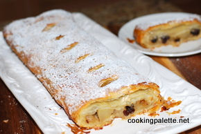 apple raisin strudel (17)