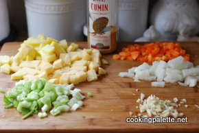 split pea soup with spices  (3)