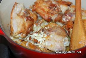 chicken stew wild mushrooms (7)