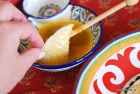 moroccan semolina pancakes  (14)