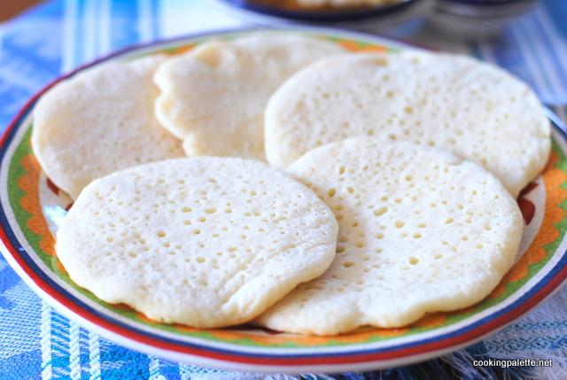 moroccan semolina pancakes 2 (7)