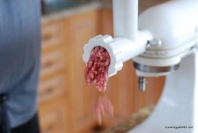 homemade sausages  (4)