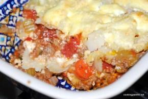 lazy lasagna (11)