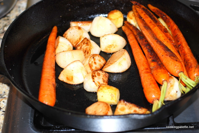caramelized young root veg (5)