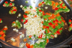 chicken primavera  pasta (2)