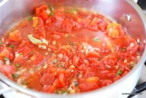 pasta with shrimp  (6)