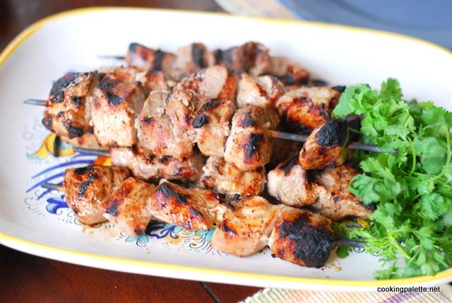 brined pork kebabs  (9)