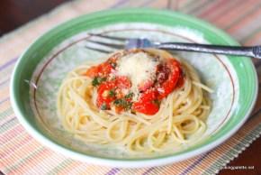 spaghetti al pomodoro (9)