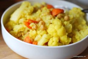 cauliflower curry  (10)