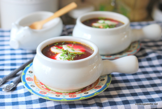 sorrel or spinach beet soup (11)