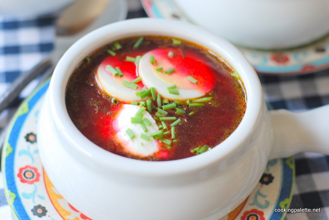 sorrel or spinach beet soup (14)