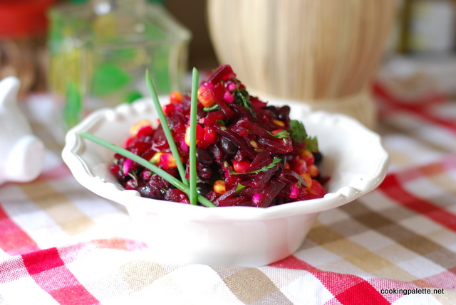 beets with corn and black beans (14)