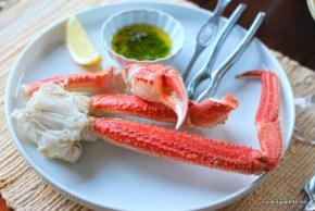 crab legs garlic butter sauce (9)