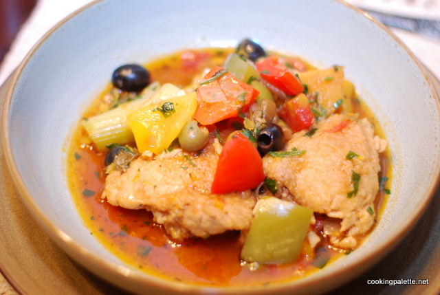 fall proof chicken cacciatore (15)