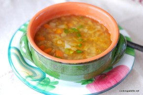 cabbage lentil soup (12)