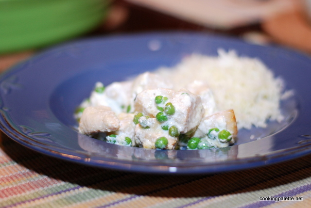 chicken breast with green peas (23)