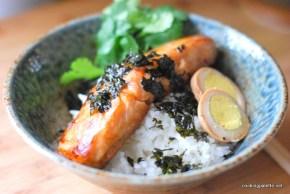 oriental fish over rice (9)
