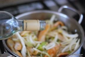 chicken fennel leek pasta (10)