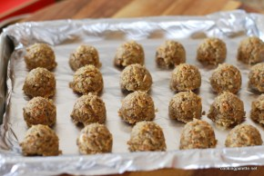 vegan tapas meatballs (9)