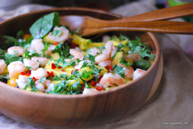 mango shrimp salad (9)