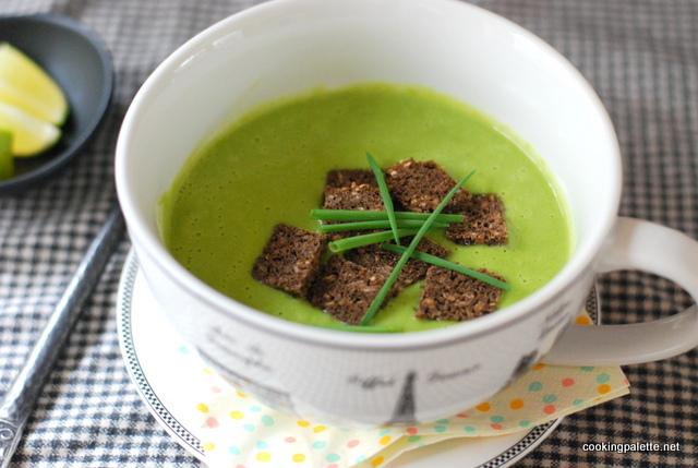 green pea soup (15)