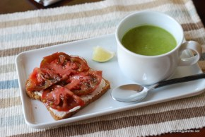green pea soup (20)