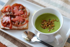 green pea soup (21)