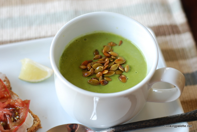 green pea soup (22)