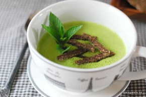 green pea soup (4)