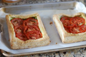 tomato tart with egg (1)