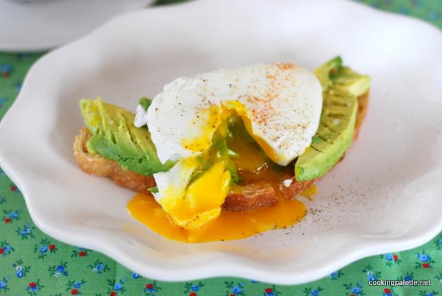 avocado poached egg toast (15)