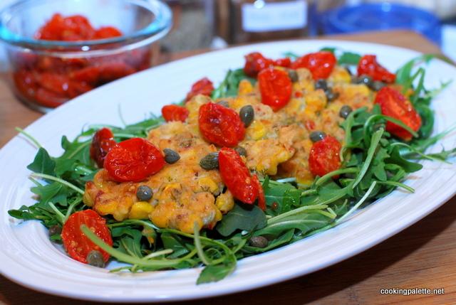 corn medalions salad (1)