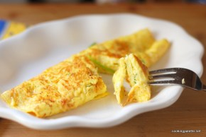 french omelette (10)