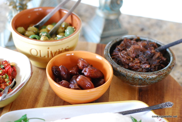 roasted pepper and garlic relish (13)
